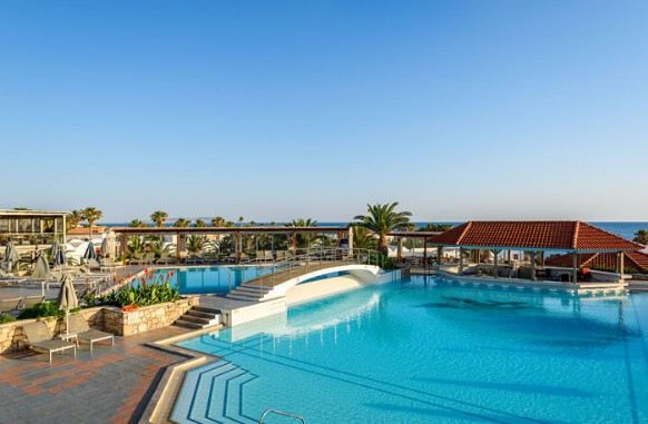 piscina dell'alpiclub annabelle beach resort