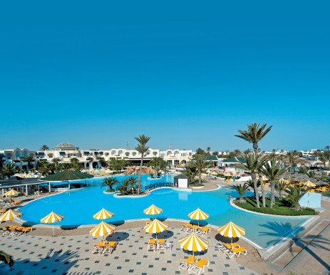 last minute djerba all inclusive