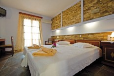 Orange club kavuras village offerte viaggi e vacanze for Piccoli piani bungalow