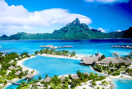 Speciale Polinesia viaggio programmi itinerari prezzi - Offerte ...