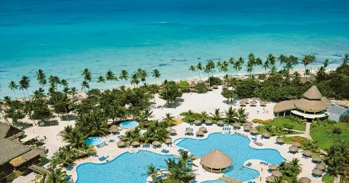 Santo Domingo Hotel Sul Mare